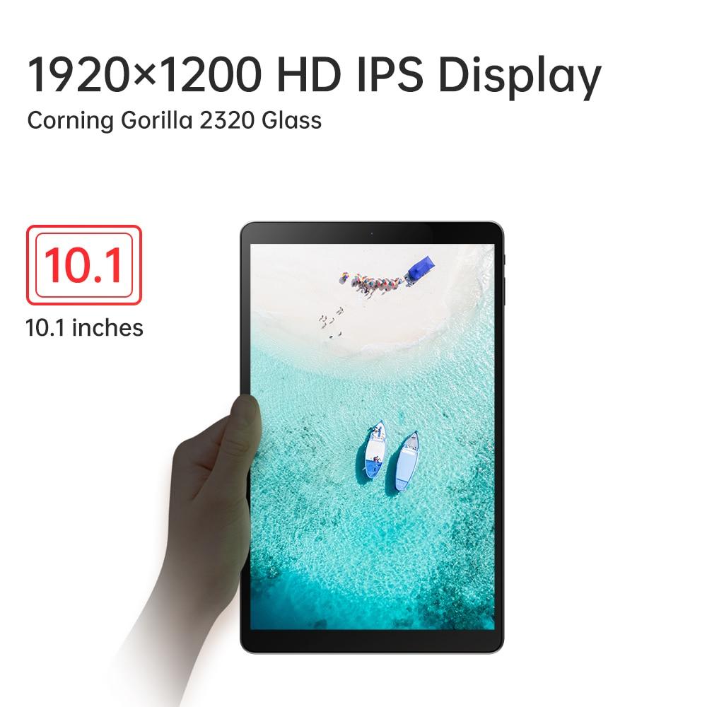 "Alldocube Android 10 iPlay20 Pro 4G Tablet 10.1""1920x1200 SC9863A Octa Core 6GB RAM 128GB ROM  Phone Call Tablets PC 6000 mAh 2"