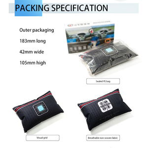 Image 4 - Car Dehumidifier Undefined Air Dryer Car Interior Non Toxic Silicone Desiccant Moisture Damp Absorber Dehumidifiers Recycle