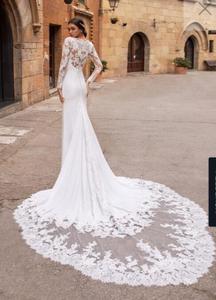 Image 2 - Wulizane, enlace personalizado de vestidos de novia de acuerdo a la solicitud de Cutsomer, contáctanos