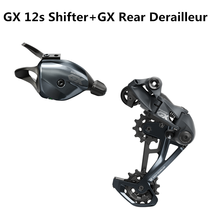 Rear Derailleur Shifter-Lever Trigger-1x12s Long-Cage 12-Speed-Shifter Nx Eagle GX Bicycle