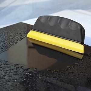 Image 3 - EHDIS Kính Chắn Gió Kính Cửa Sổ Tint Vincy Dụng Cụ Vệ Sinh Cao Su Nước Tuyết Lau Xe Sợi Carbon Phim Bọc Chống Sóc Xe Băng Cạp