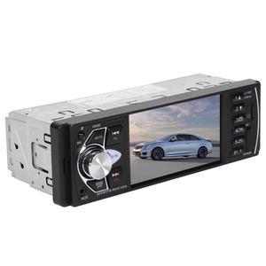 Image 3 - 4022D Dàn Âm Thanh Xe Hơi MP5 Nghe Bluetooth USB Thẻ TF AUX Đài Phát Thanh Trong Dash Đầu Thu Hỗ Trợ Đảo Chiều Hình Ảnh Và Video Đầu Ra