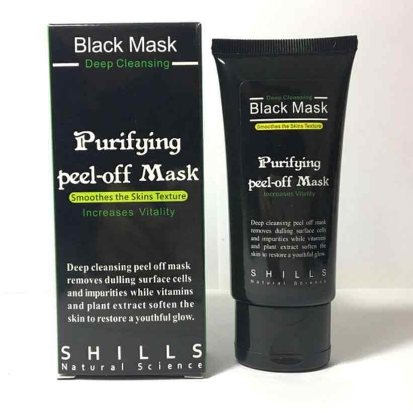 Грязи Мертвого моря Черноголовых Удаления Лица глубокие маски очищение, мягкий пилинг от ж Facail маски для лица