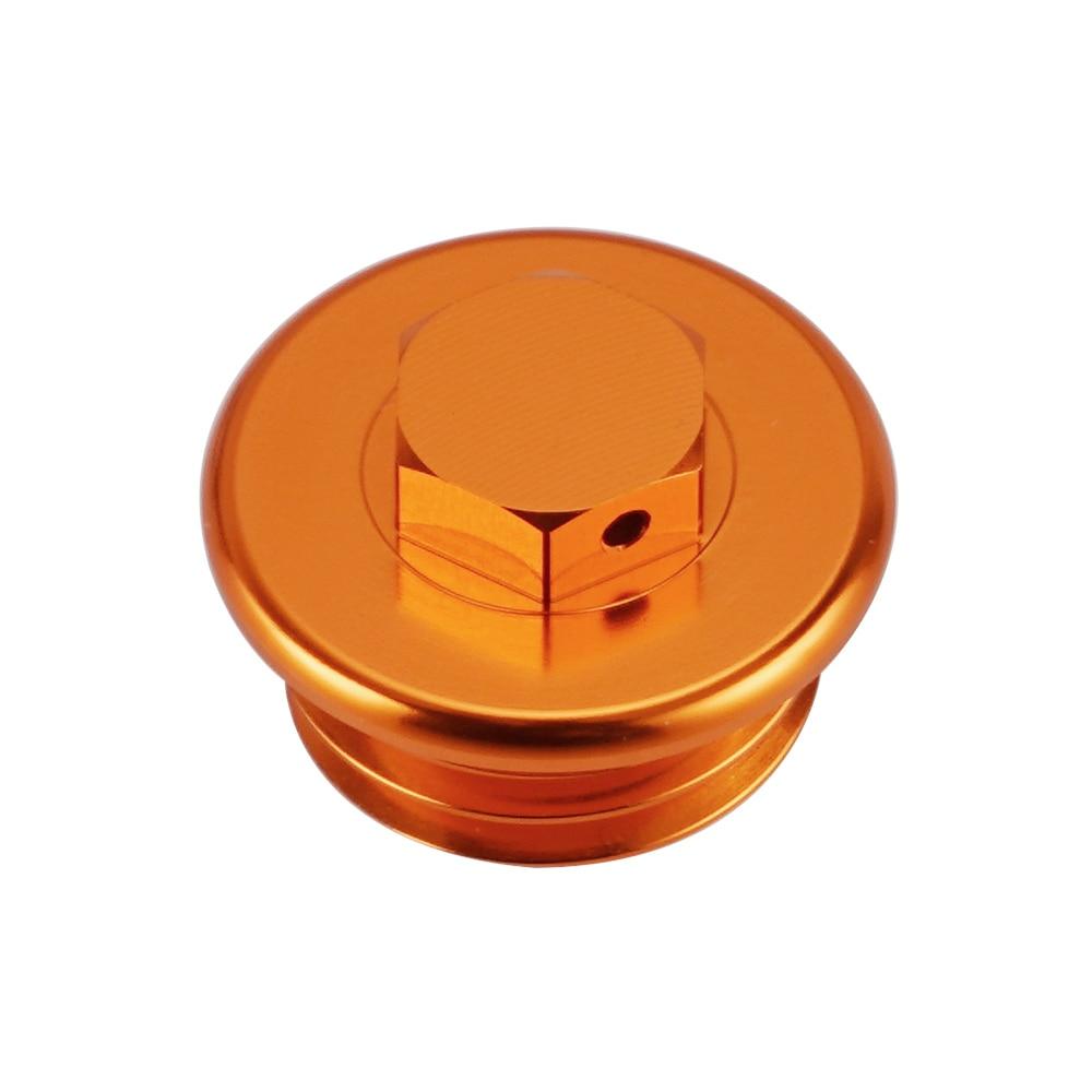 Engine Oil Filler Plug Cap Cover For KTM 790 Duke 690 SMCR 2019 2020 1290 SUPER DUKE R/GT 2014-2019 790 ADVENTURE 690 Enduro R