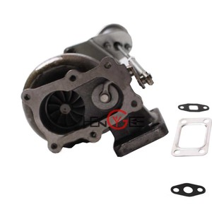 Image 3 - turbocharger R32 R33 R34 RB25 RB20 for Nissan Skyline R32 R34 2.0L 2.5L