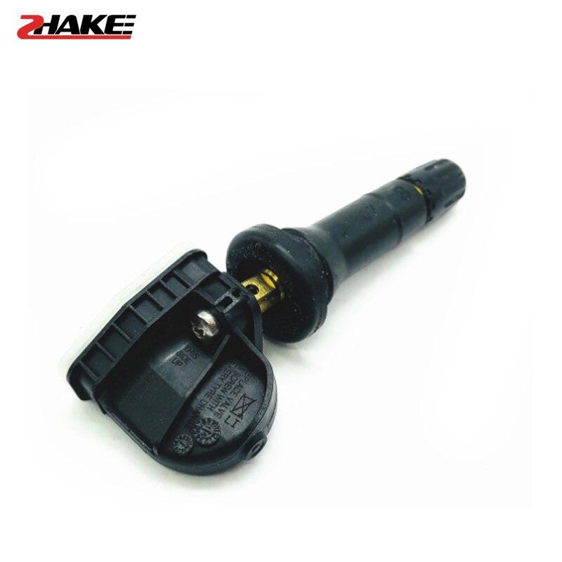 TPMS OEM 13506028 Tire Tyres Pressure Sensor Set 433MHz For Opel Corsa MA2058
