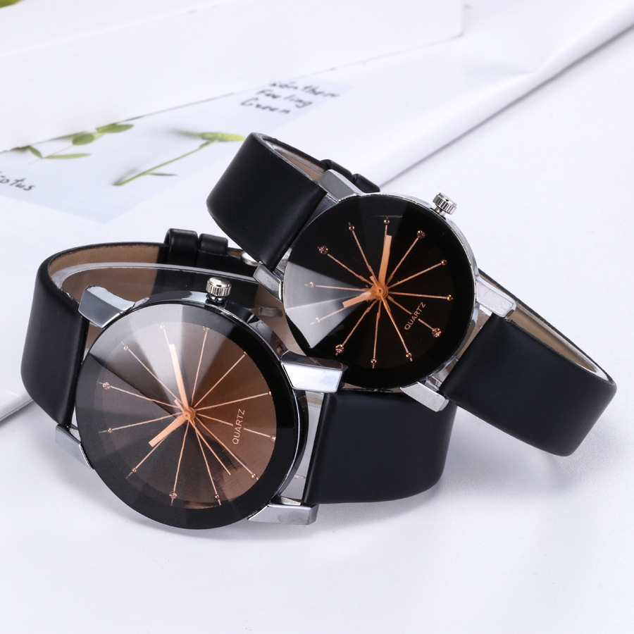 2019 Men's Watch Fashion Watch Korean Ultra-thin Fashion Men