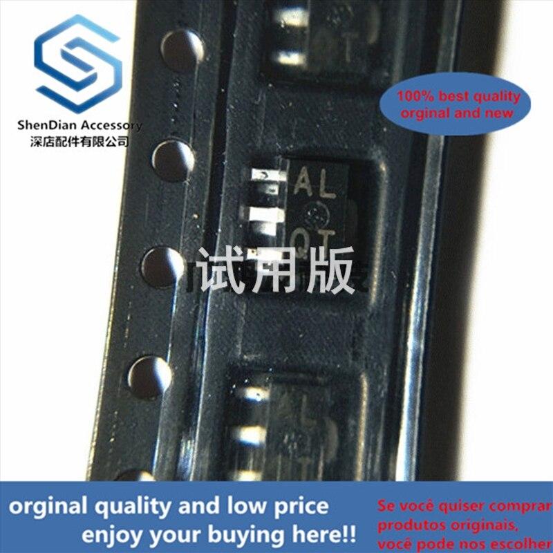 10pcs 100% Orginal New Best Qualtiy 2SA1900T100Q PNP Silk-screen ALQ AL SOT-89  In Stock