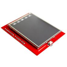 LCD module TFT 2.4 inch TFT LCD screen UNO R3 Board and support mega 2560
