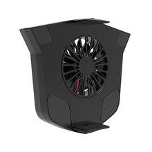 Вентилятор радиатора мобильный кулер для телефона охлаждающий кронштейн держателя для iPhone samsung huawei Xiaomi смартфон планшет