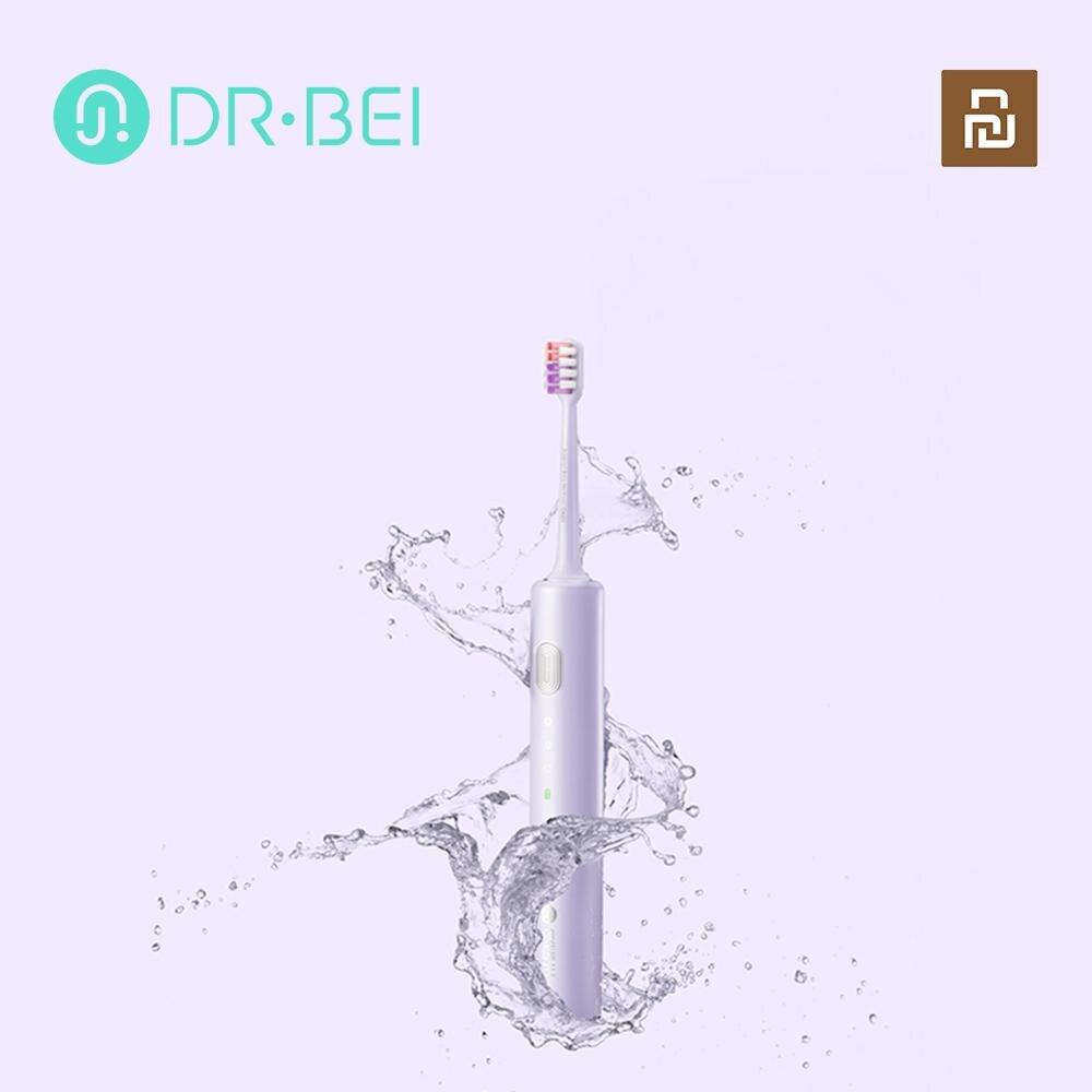 sonic escova de dentes eletrica escova para xiaomi youpin ultra sonica automatico atualizado rapido exigivel adulto