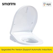 Smartmi חכם שרותים מושב מכסה Pro חשמלי כיסוי אסלה בידה אינדוקציה אוטומטית עבור Mi בית APP שלט רחוק 1200W 220V