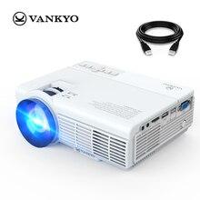 Мини-проектор VANKYO для досуга C3MQ, HD, 1920*1080P, 170 дюйма