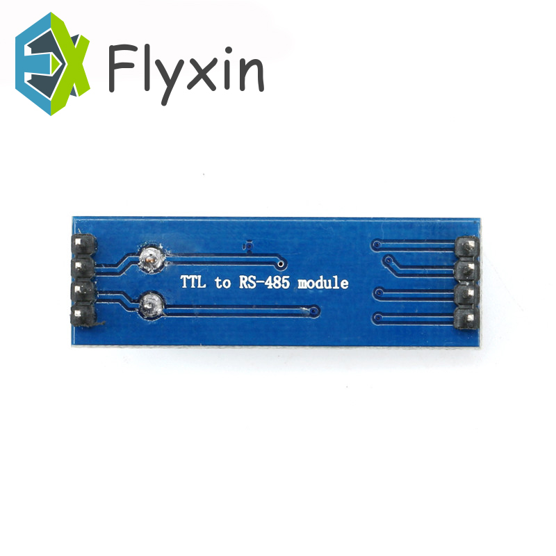 TTL to RS-485 3