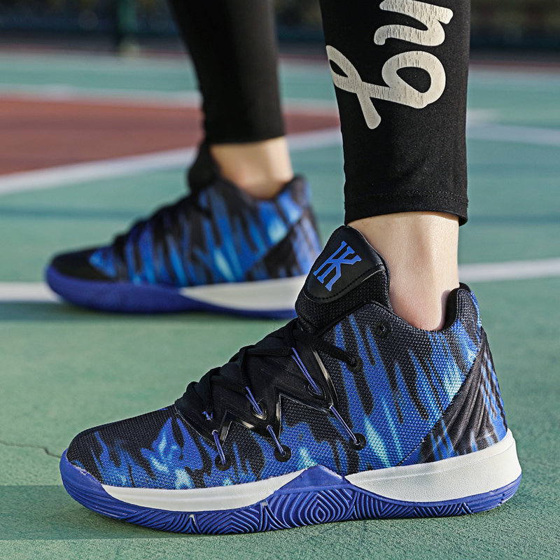 Brand Men Basketball Shoes High Top Non-slip Superstar Sneakers Footwear Male Sports Shoes Outdoor Men Basket Shoes Zapatillas