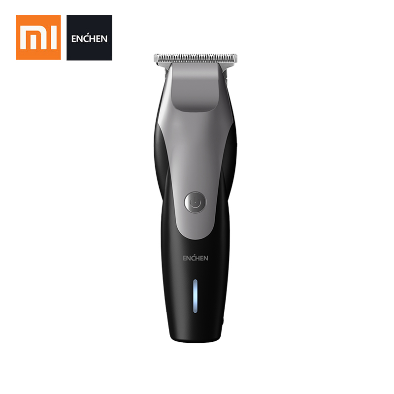 Xiaomi ENCHEN Humming Bird Professional Hair Trimmer Men's Electric Hair Clipper USB Rechargeable Hair Cutter Adult Razor