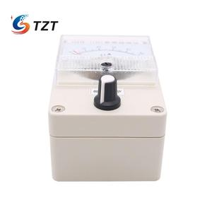 Image 4 - TZT 100K 1GHz RF Field Strength Meter For Walkie Talkie Antenna Field Strength Radiation Field Intensity