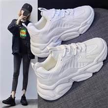 168 primavera sapatos solados grossos
