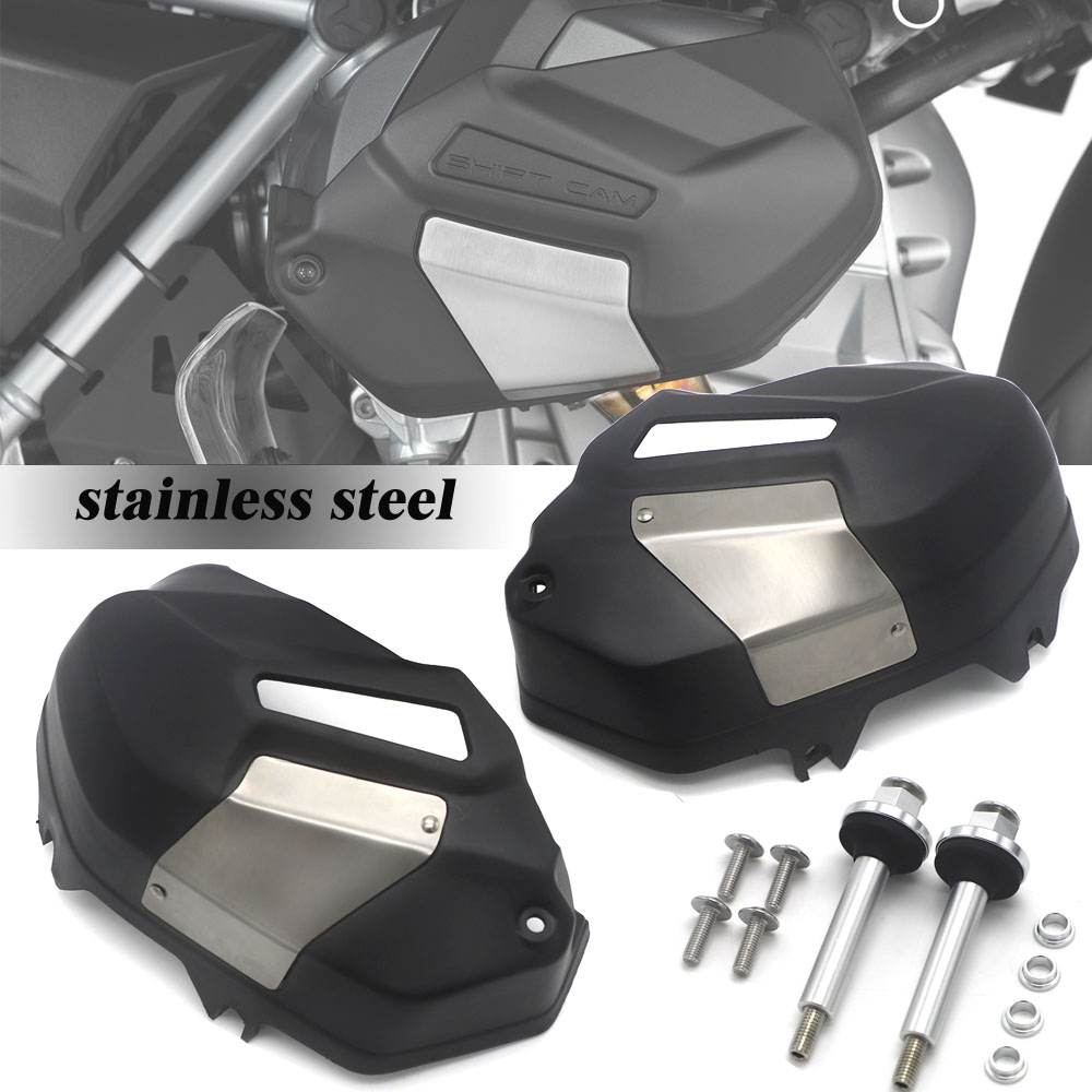 Head Guards Protector Cover for BMW R 1250 GS Adventure 2018-2020 For BMW R1250GS R1250RS R1250RT R1250R 2018-2020 Cylinder