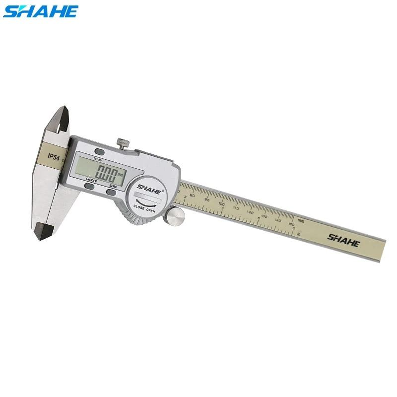 Stainless Steel Digital Caliper Vernier Micrometer Electronic similar mitutoyo