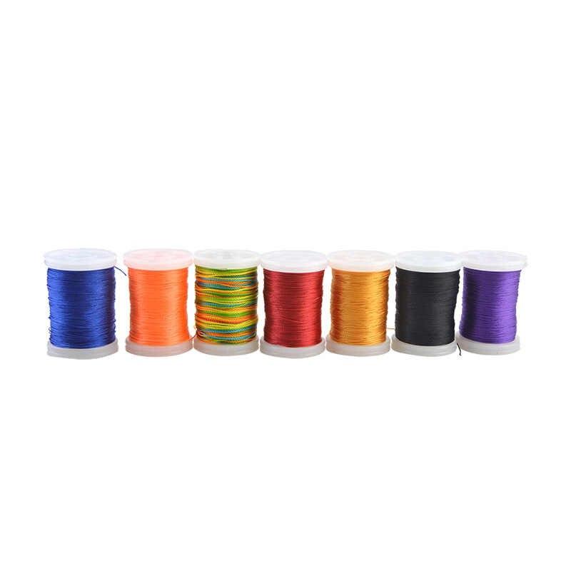 を提供する 3pc 弦糸の弓の弦ガード文字列ロープ撮影矢印材料ツールリザーブ後ろに反らすコンパウンドボウ c