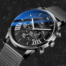 NEKTOM Relogio Masculino Men Watches Luxury Famous Top Brand Men's Fashion Casual Dress Watch Military Quartz Wristwatches Saat