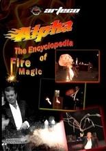 A Enciclopédia de Magia de Fogo por Alpha Magia 1-4, Truques de Mágica