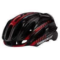 Venda quente integralmente moldado equitação capacete da bicicleta de estrada capacete esportes ao ar livre   -