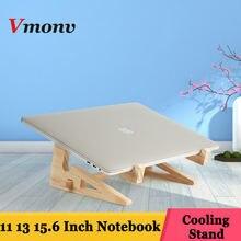 Подставка для ноутбука vmonv с увеличенной высотой вертикальная