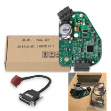 Car Steering Wheel Lock Simulator J518 ELV EIS N360 Steer Column Emulator for Audi A6 Q7 C6 for VW Touareg Phaeton J518 Repair