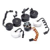 2208 80KV/2204 260KV/2804 140KV/2805 140KV bezszczotkowy Gimbal silnika dla 2 osi/3 osi Gimbal Gopro CNC aparat cyfrowy FPV w Części i akcesoria od Zabawki i hobby na