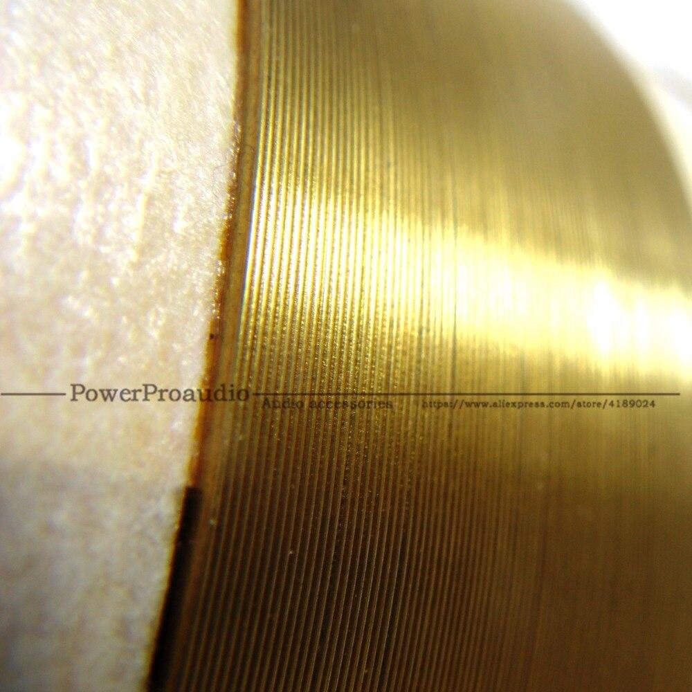 2pcs Falt Qualidade bobina De fio de