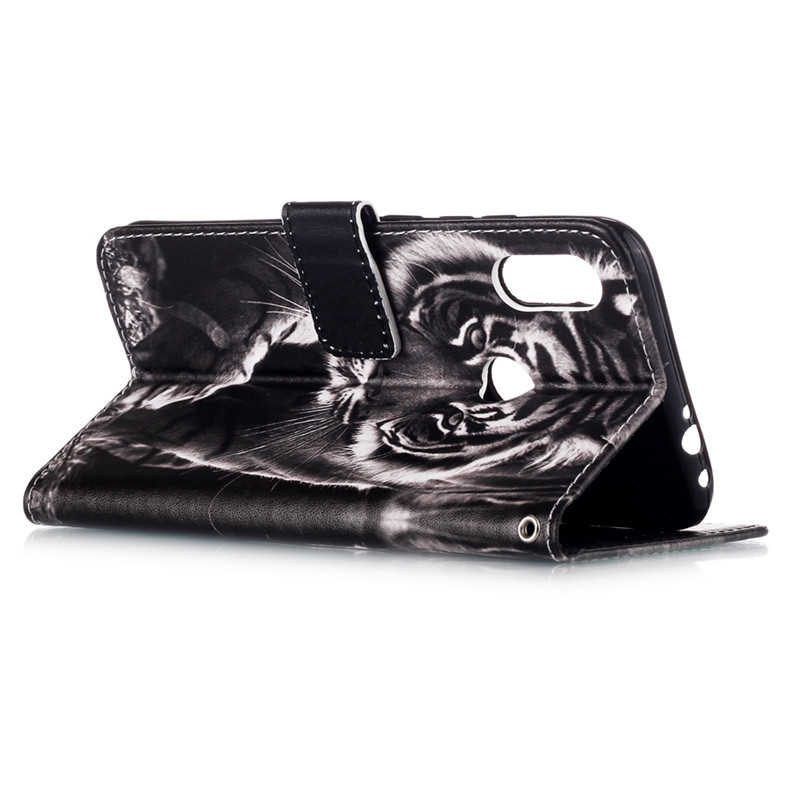 redmi note 7 case for Xiaomi Redmi Note 7 Case Cover Luxury Animal Wallet Leather Flip Cases sFor Xiaomi Redmi Note7 Coque Pakistan