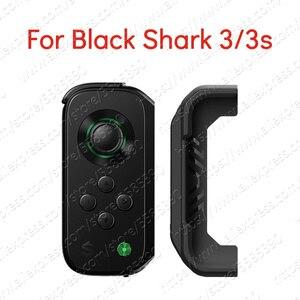 Image 3 - H88L Gamepad 3 Extend Black Shark 3 Pro 3s 3 Joypad Holder Joystick Adapter BR20 Cooler Fan Game Triggers Bluetooth Earphones 2