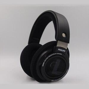 Image 5 - オリジナルフィリップスヘッドセットSHP9500プロフェッショナルヘッドフォン3.5ミリメートル有線3メートルロングイヤホンhuawei社xiaomi MP3