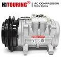 AC Kompressor für TOYOTA Landcruiser Land cruiser bj40 6P148A FJ40 8831060070 8831060100 8832014210 047100-6400 8832060080