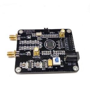 Image 3 - Module de générateur de signal DDS AD9954, module de générateur de signal RF à onde sinusoïdale carrée, source de signal RF 400M, développement de fréquence