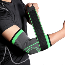 цена на 1PCS Elbow Support Elastic Gym Sport Elbow Protective Pad Absorb Sweat Sport Basketball Arm Sleeve Elbow Brace genouillere sport
