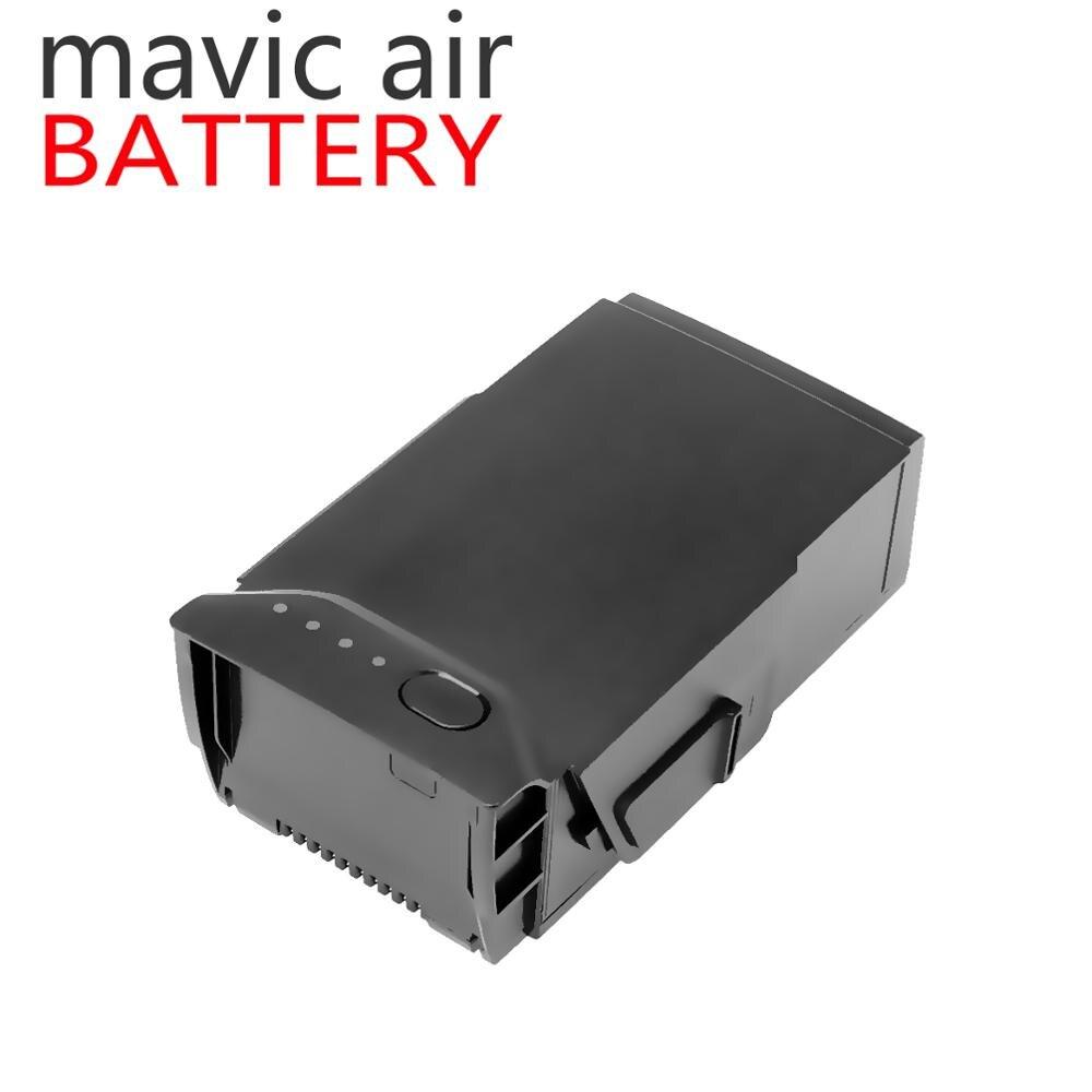 Original DJI Mavic Air Intelligent Flight Battery Level B Max 21-min Flights Time 2375 MAh For Mavic Air Drone Accessories