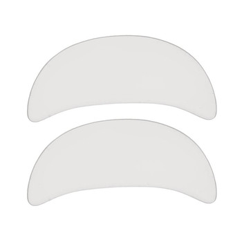 Reusable Silicone Anti-wrinkle Chest Sticker Chest Anti Wrinkle Pads Sticker Chest Patches Wrinkle Remover Strips Skin Care Tool 15