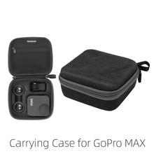 Sunnylife Защитная сумка для хранения чехол для GoPro MAX аксессуары для камеры