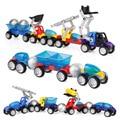 56 pçs blocos magnéticos carro brinquedos ímã varas bolas de metal designer magnético construtor conjunto veículo brinquedos variedade carro magnético