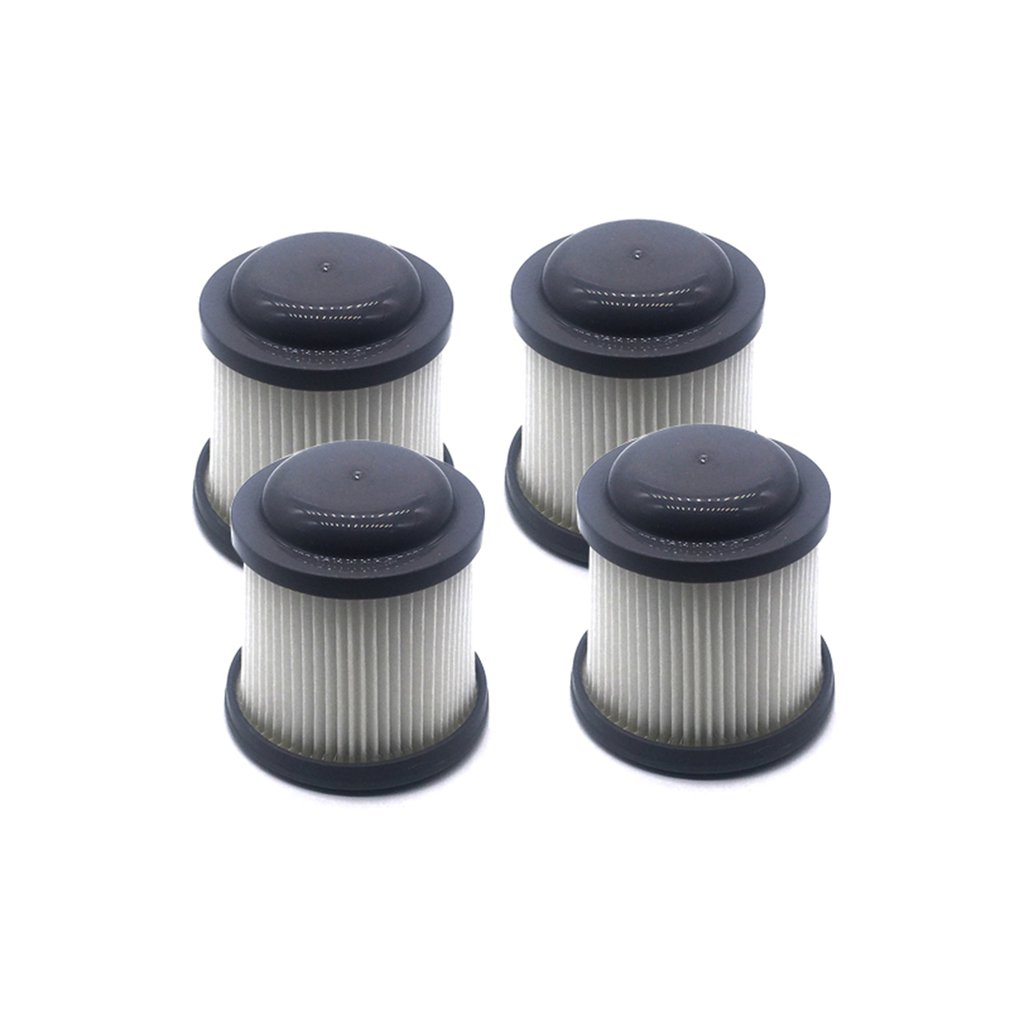 Professional 4PCS Replacement Filter For Black & Decker PVF110 PHV1210 PHV1210P PHV1210B Vacuums Cleaner Parts