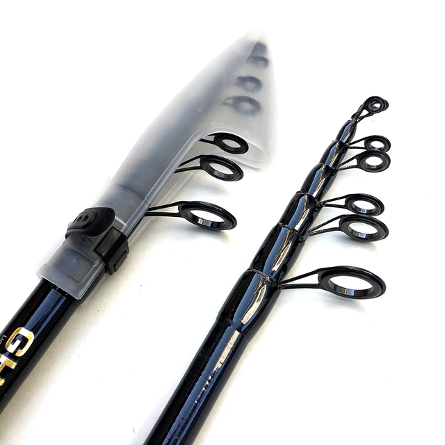 Perfect No1 Multifunction Spinning Rod carbon fishing Fishing Rods 2fa47f7c65fec19cc163b1: 1.6m|1.8 m|2.1 m|2.4 m