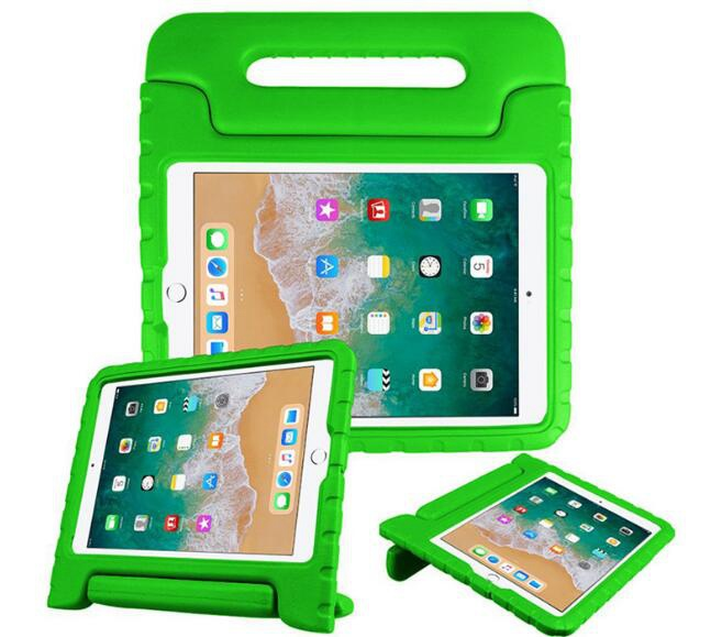Tablet Case For Ipad 10.2 2019 Kids EVA Cover Case For Apple Ipad 7 7th 10.2