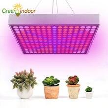 Greensindoor phytolamp для растения растут светодиодный светильник