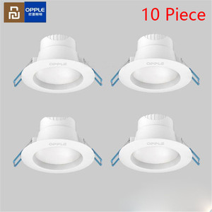 Image 1 - Wholesale Youpin Opple LED Downlight 3W 120 Degree Angle lighting White Light and Warm Ceiling Recessed Light For Home Office