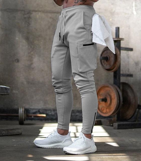 Men's Casual Sweatpants 2