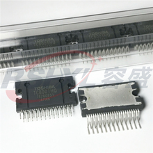 TCB001HQ TCB001 4X45W سيارة الصوت رقاقة ZIP 25 جديد الأصلي