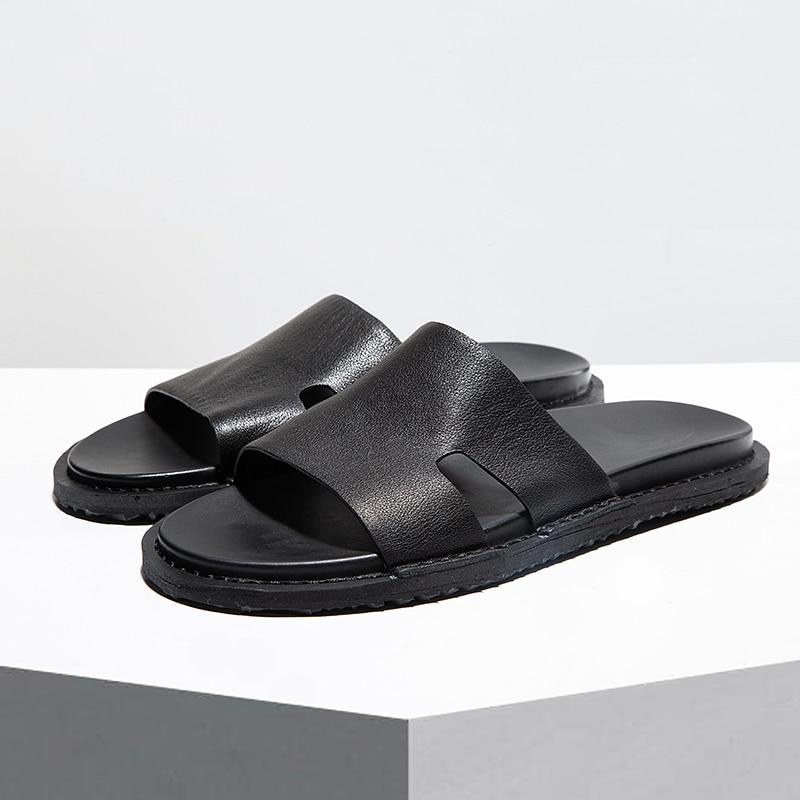 Quality Genuine Leather fender summer